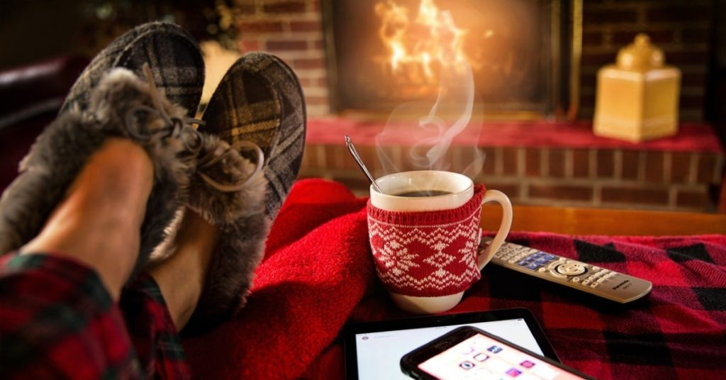 Kolimisteenus aitab talvise kolimise üle elada